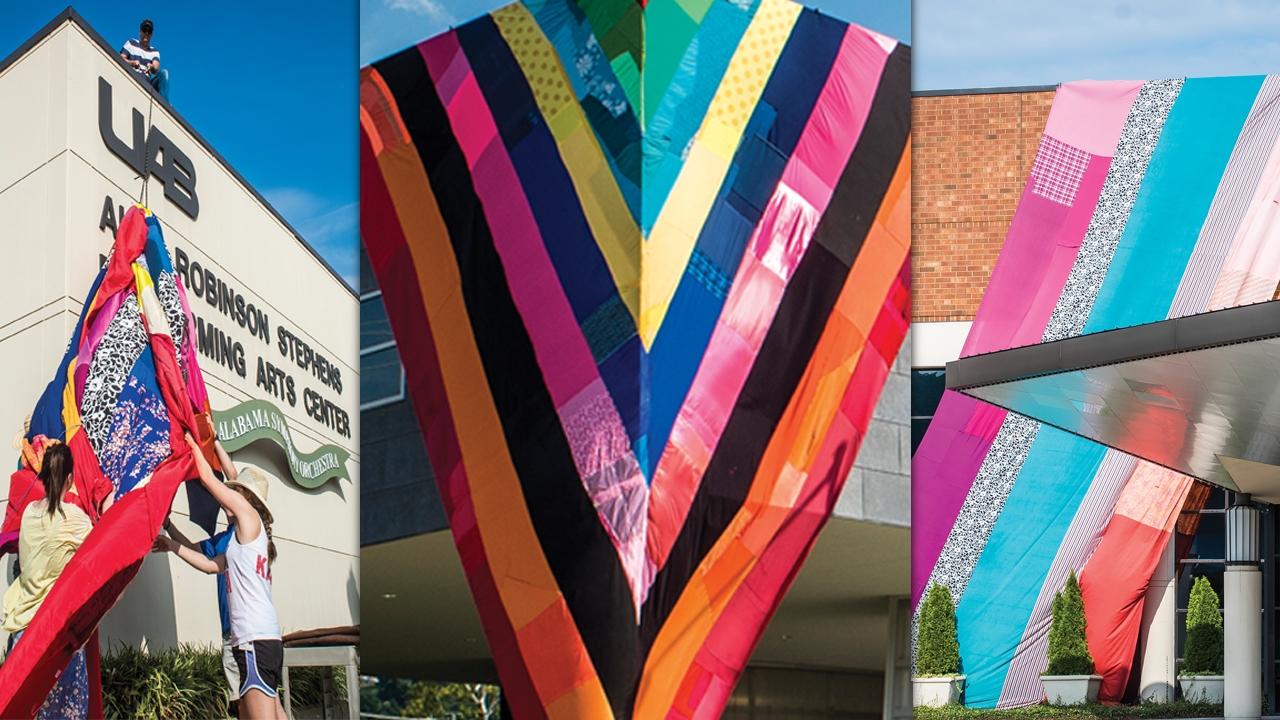 Color art magazine - Color Art Magazine 19
