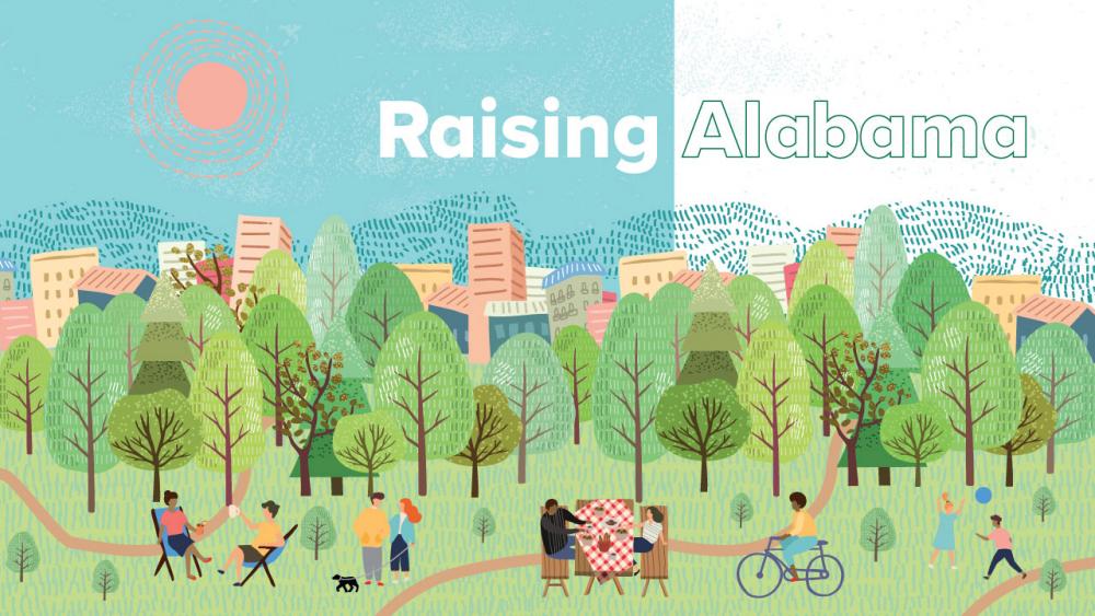 Raising Alabama