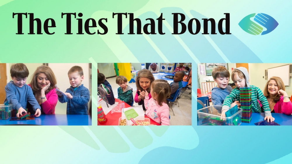 The Ties That Bond