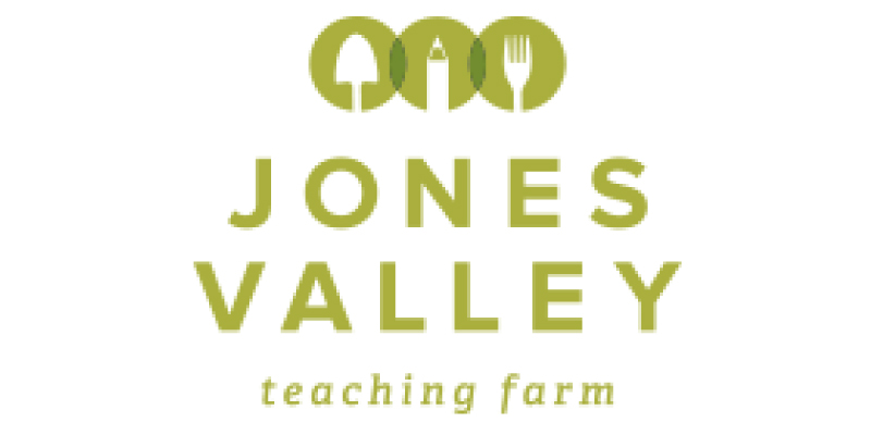 Jones Valley Teaching Farm