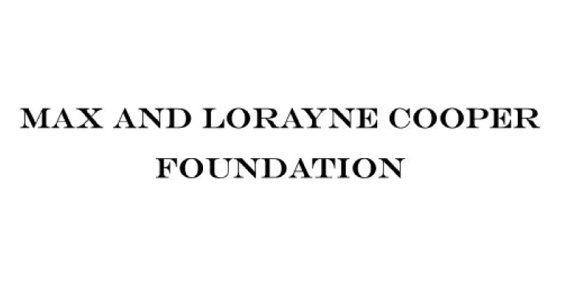 Max and Lorayne Cooper Foundation